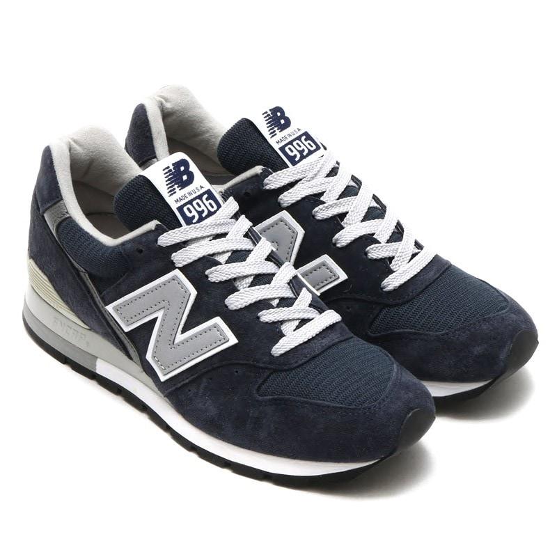 new balance(ニューバランス),M996 NAV