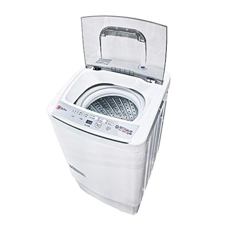 株式会社ケーズウェーブ,小型洗濯機 全自動