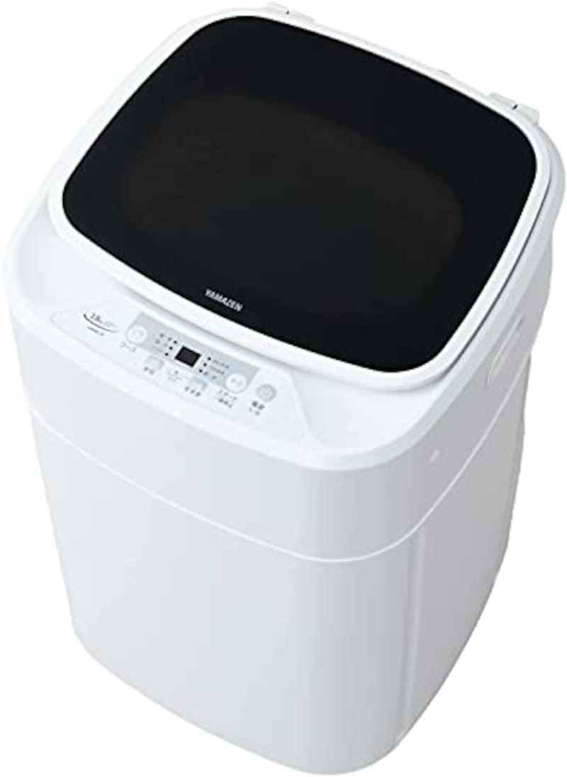 YAMAZEN(山善),全自動洗濯機