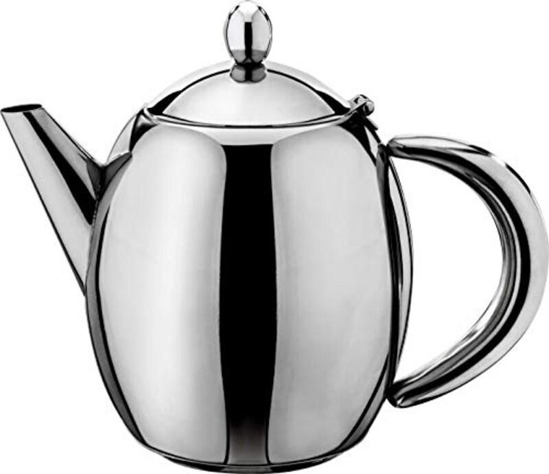 Wilmax(ウィルマックス),ティーポット(茶こし付き)