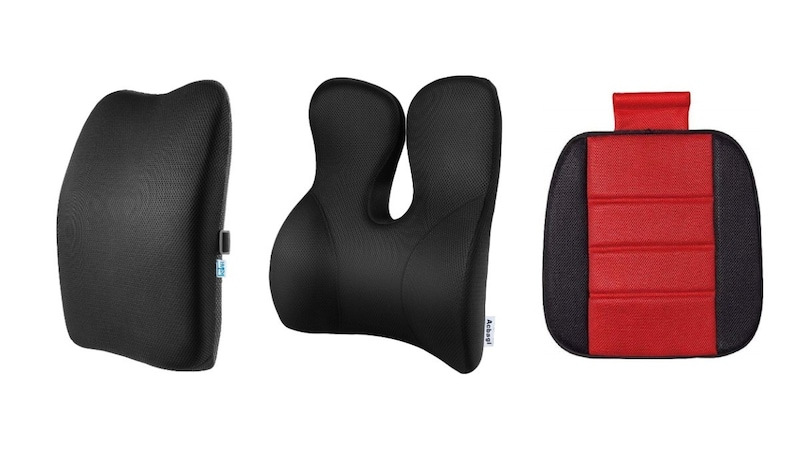 車用シートクッションおすすめ15選|運転を快適に!低反発タイプが人気!