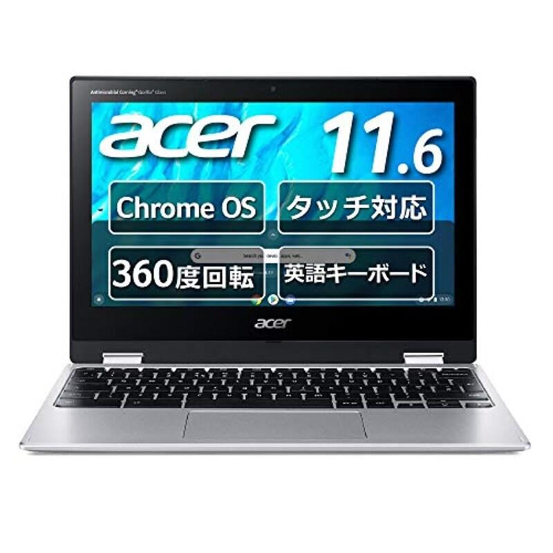 acer,Chromebook Spin 311,CP311-3H-A14N/E