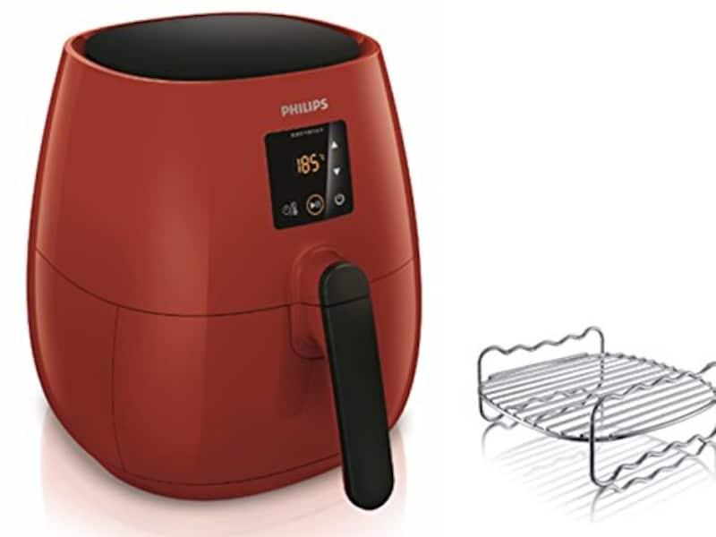Philips(フィリップス),ノンフライヤー プラス ダブルレイヤー,HD9531/62