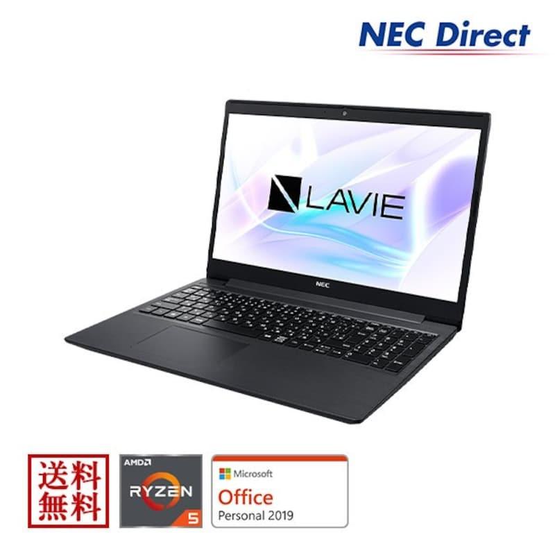 NEC,【Web限定モデル】ノートパソコンLAVIE Direct NS(R)