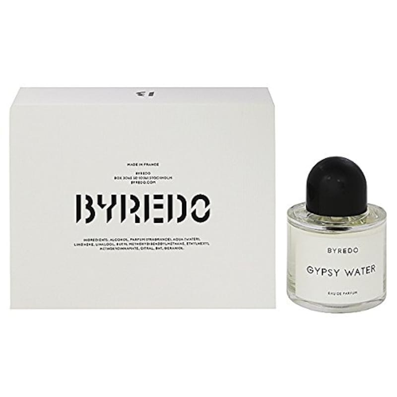 Byredo(バレード),ジプシー ウォーター