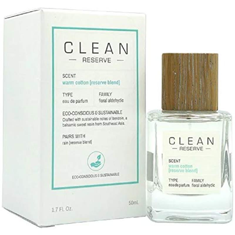 CLEAN(クリーン),リザーブ ウォームコットン