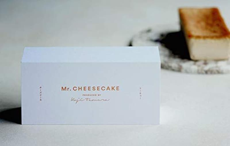 ミスターチーズケーキ,チーズケーキ