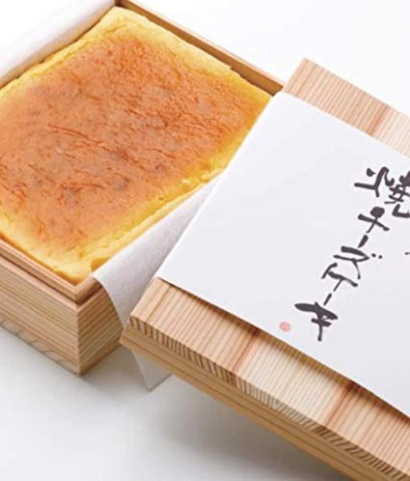 武蔵野菓子工房,特製焼チーズケーキ