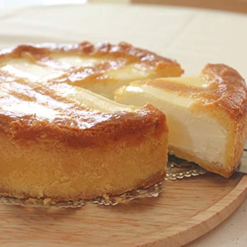 トロイカ,濃厚ベークドチーズケーキ