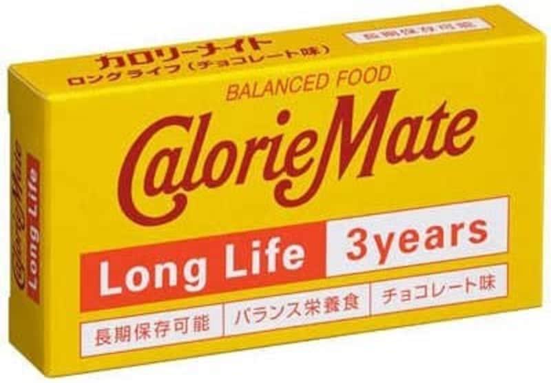 大塚製薬,カロリーメイト ロングライフ3年 12個セット