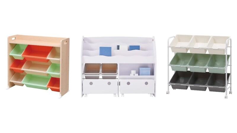 おもちゃ箱のおすすめ人気ランキング15選|たっぷり収納!蓋付きやおしゃれ&かわいいものまで!
