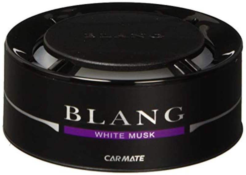 カーメイト,車用 消臭芳香剤 ブラング 置き型 パワーソリッド,G1471