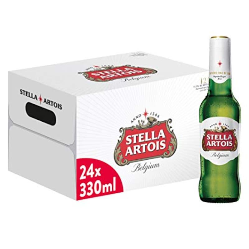 ステラ・アルトワ,瓶 330ml×24本セット