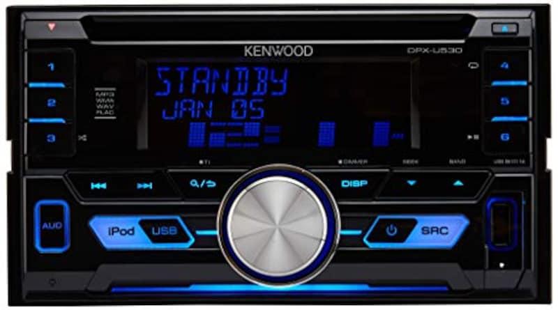KENWOOD(ケンウッド),カーオーディオ,DPX-U530