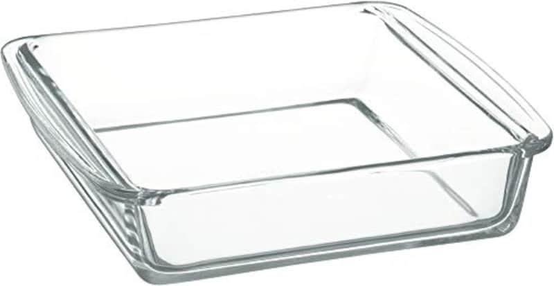 iwaki(イワキ),耐熱ガラス 角型,KBC222