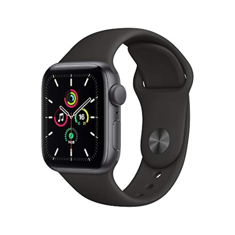 Apple(アップル),Apple Watch SE