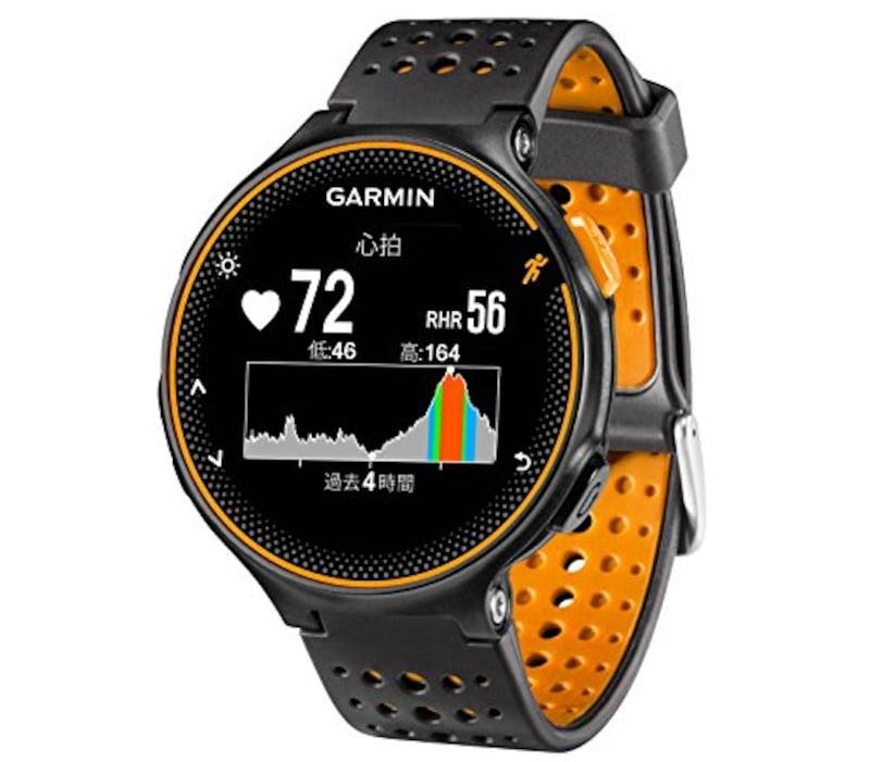 GARMIN(ガーミン) ,ランニングウォッチ GPS ForeAthlete
