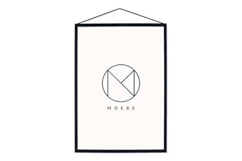 MOEBE(ムーベ),フレーム