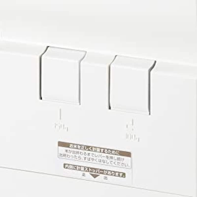 エムケー精工,ライスエース スリム,RC-06W