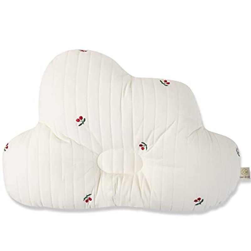kerätä(ケラッタ),ベビー枕 雲型