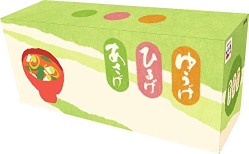永谷園,おみそ汁アソートBOX