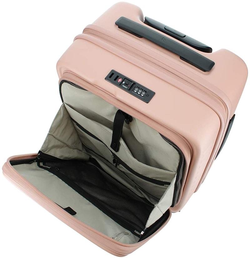 LOJeL(ロジェール),スーツケース,CUBO-S