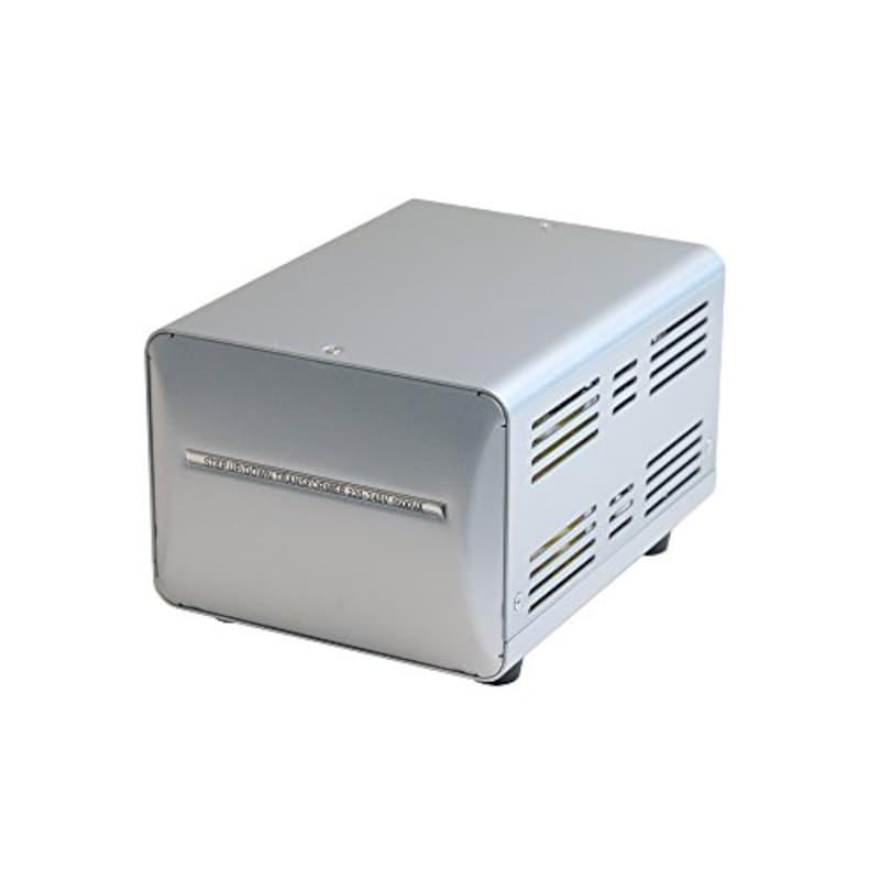カシムラ,海外国内用型変圧器,NTI-20
