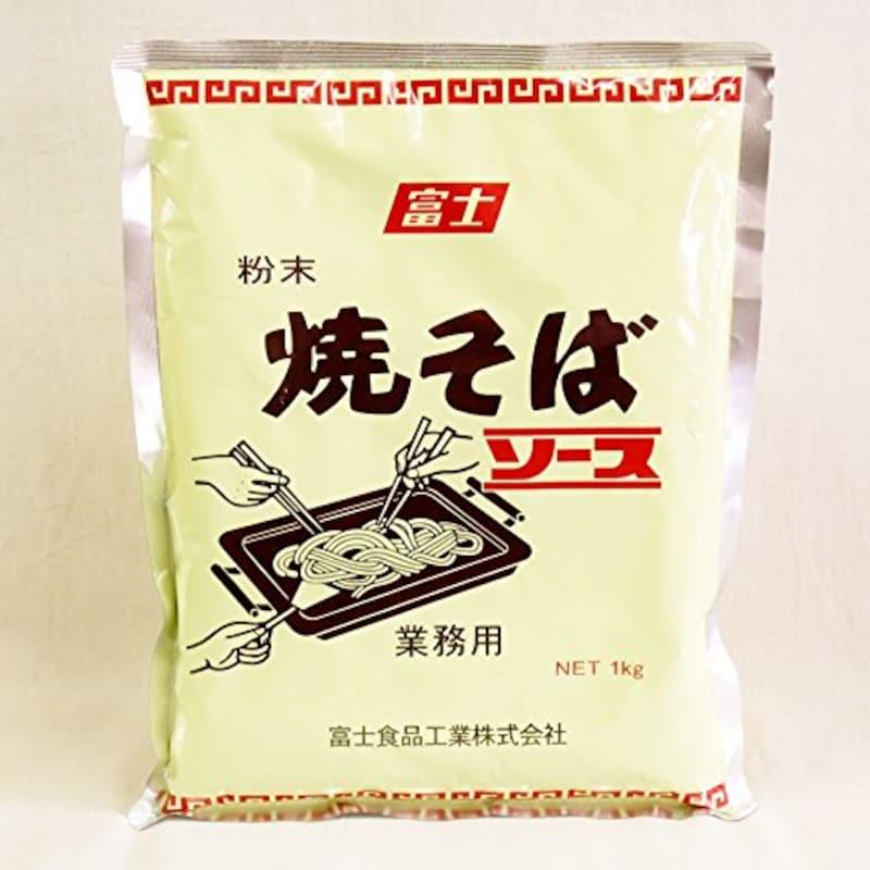 富士食品,やきそばソース