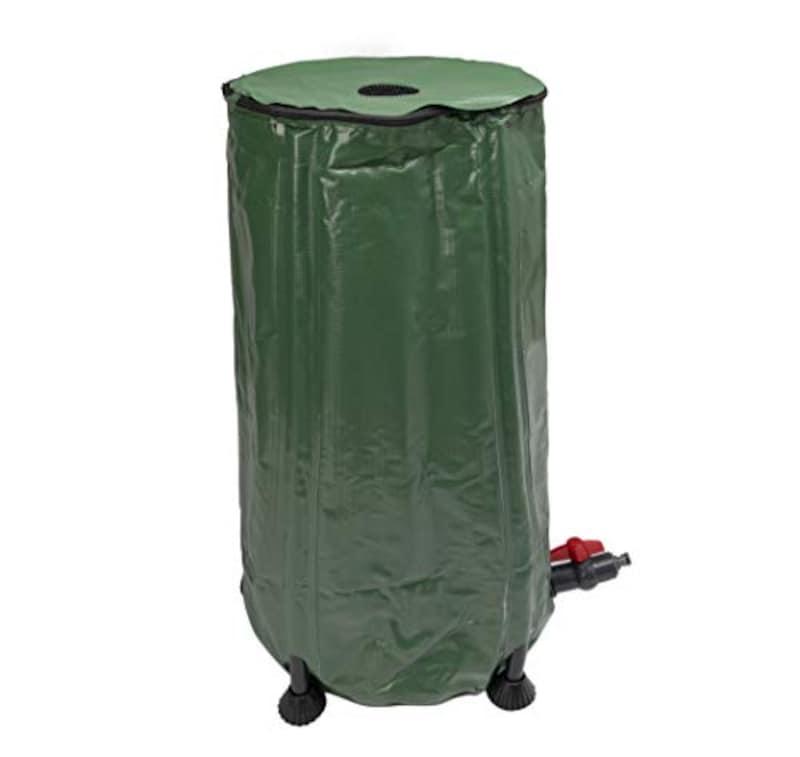 Beslands,雨水タンク