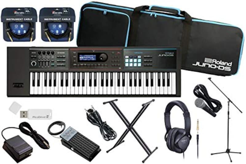 Roland(ローランド),JUNO-DS61,JUNO-DS61