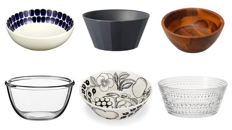サラダボウルおすすめ人気ランキング15選 おしゃれな陶器製やガラス製の大鉢もご紹介