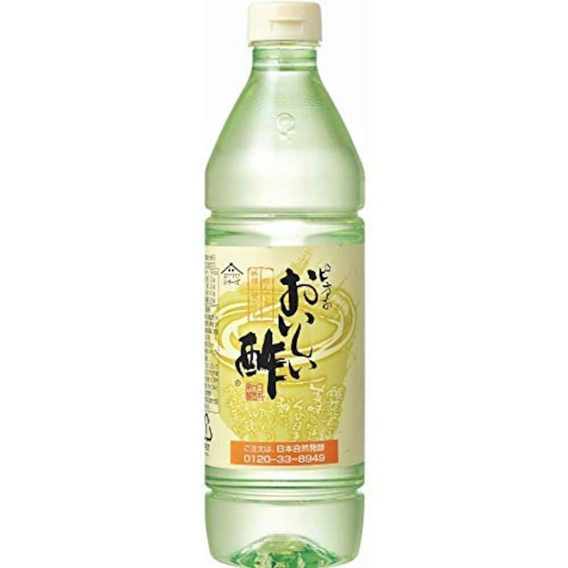 日本自然発酵,らっきょう酢