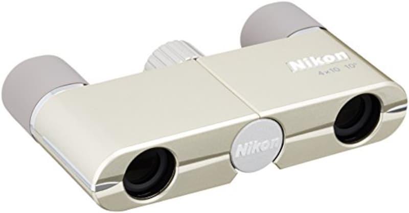 Nikon(ニコン),オペラグラス 遊,4X10DGL