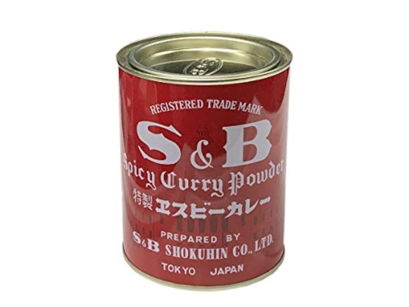 エスビー食品,S&B 業務用カレー粉,-
