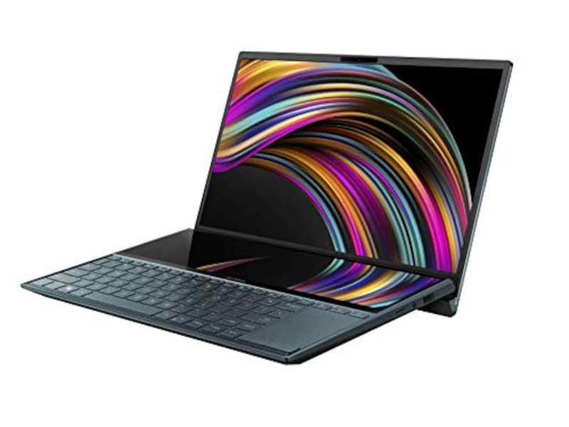 ASUS,ZenBook Duo,UX481FL