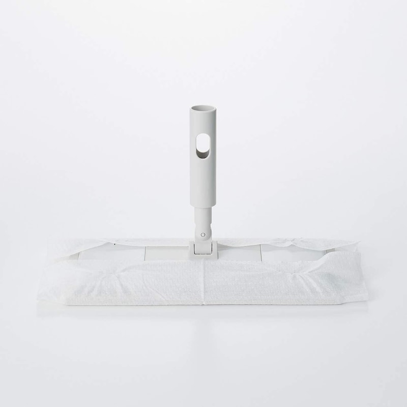 無印良品,掃除用品システム・フローリングモップ,38936954