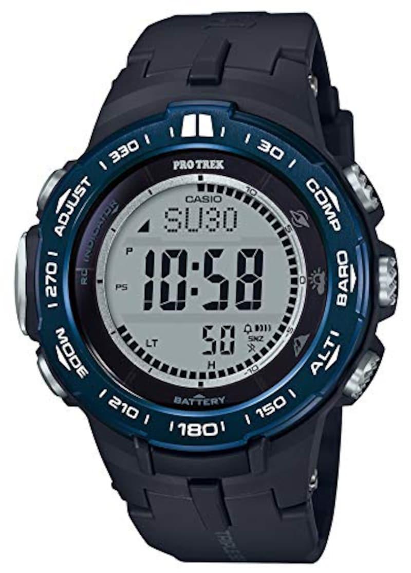 CASIO(カシオ),腕時計 PROTREK(プロトレック),PRW-3100YB-1JF