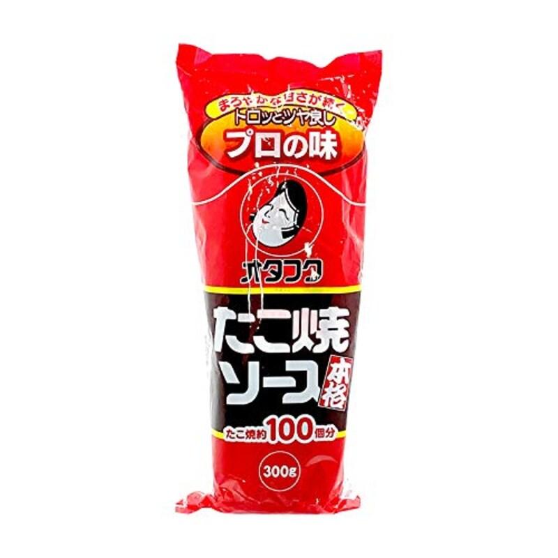 オタフク,オタフクたこ焼きソース,R108