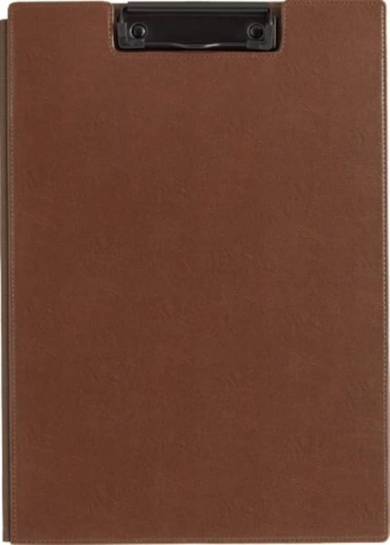 キングジム,レザフェス クリップボード ,1932LF