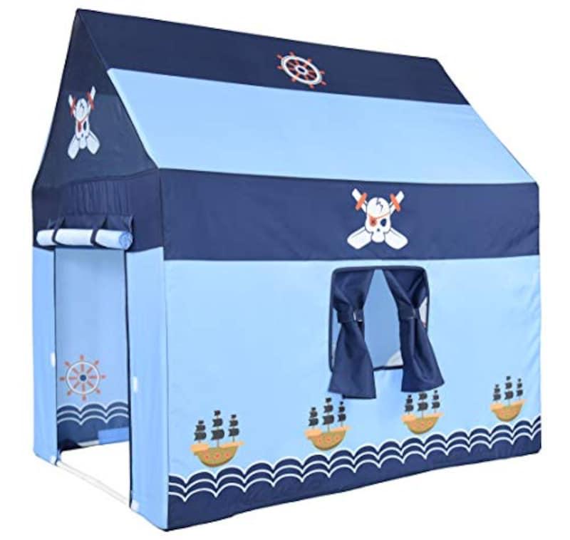 NARMAY,海賊クラブ 子供の娯楽テント