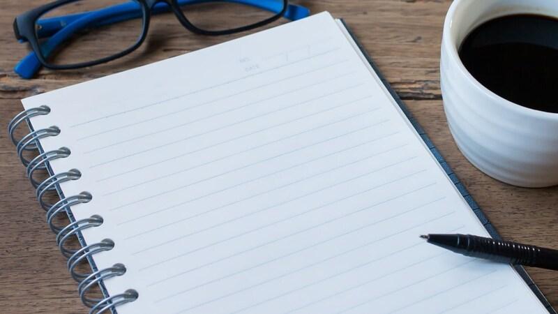 ノートのおすすめ人気ランキング10選|使いやすくて書きやすい!