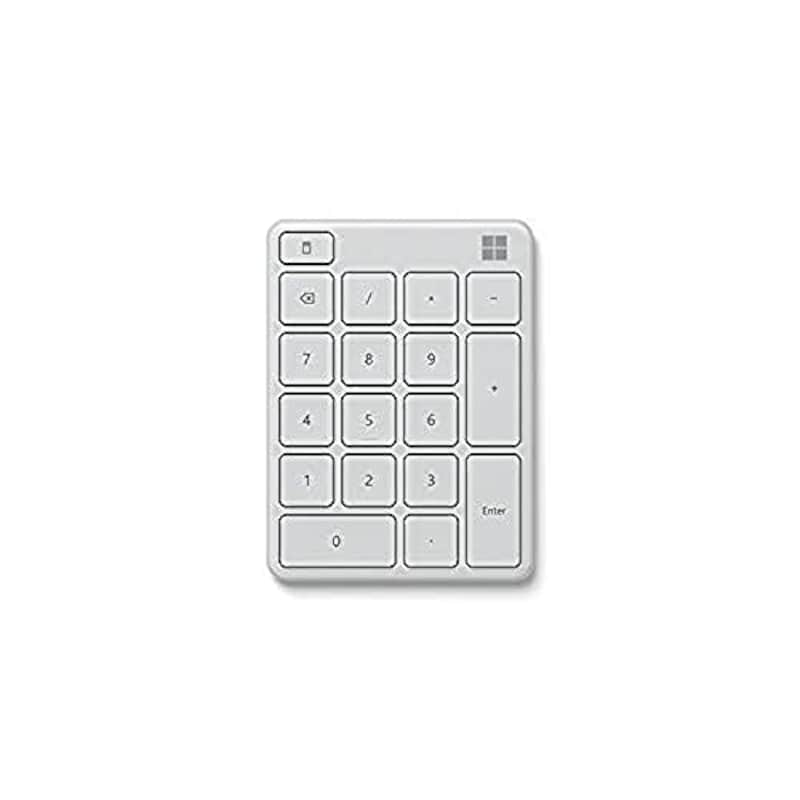 Microsoft(マイクロソフト),Number Pad