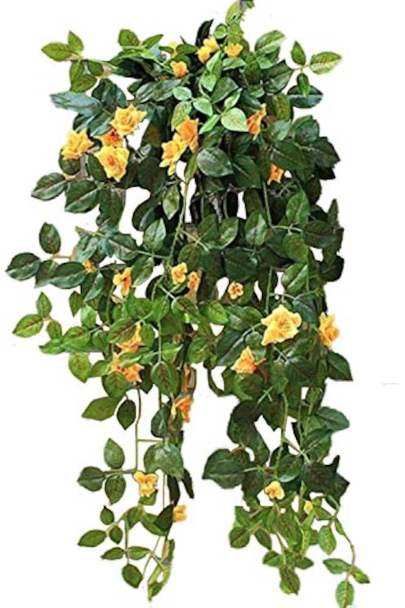 SCGEHA,壁掛け 造花,1402