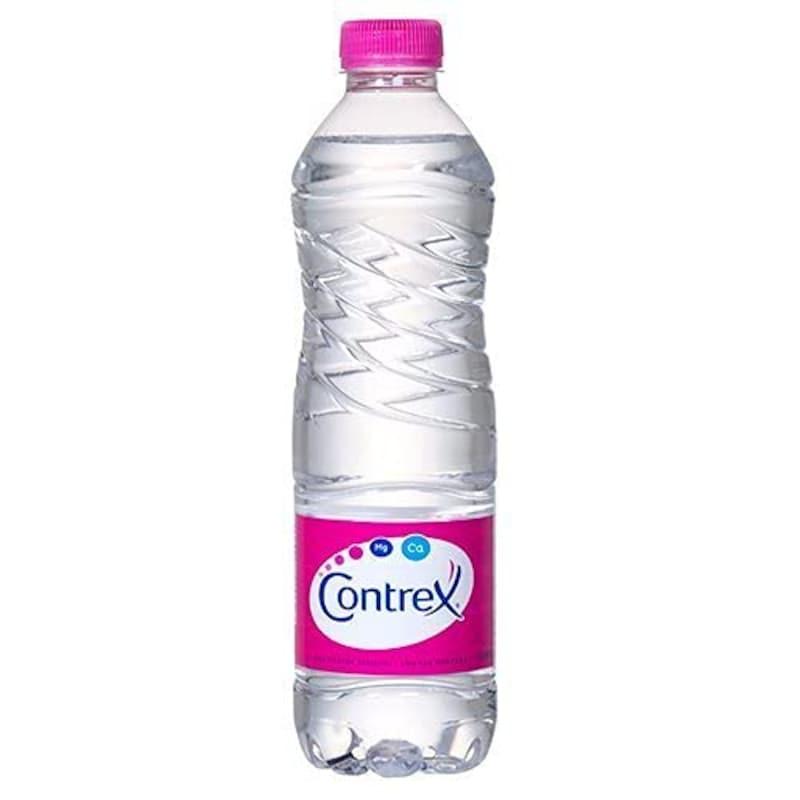 コントレックス,コントレックス