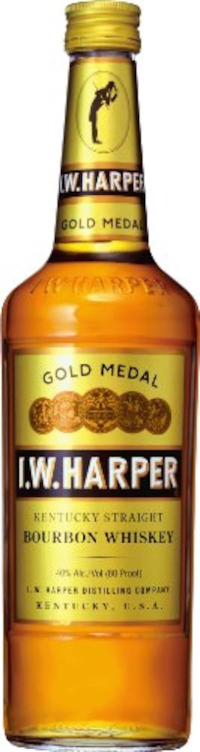 I.W.HARPER(I.W.ハーパー),I.W.ハーパー ゴールドメダル