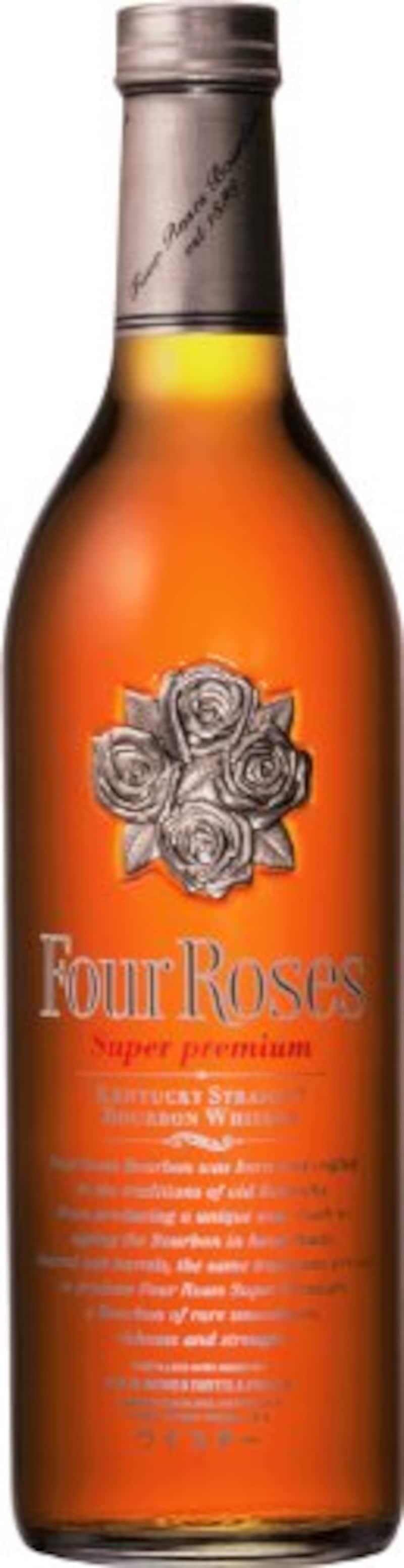 Four Roses(フォアローゼズ),フォアローゼズ プラチナ,-