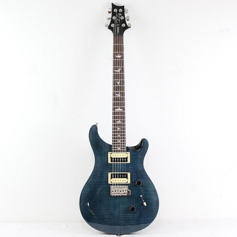 PRS,SE Custom 24 Whale Blue