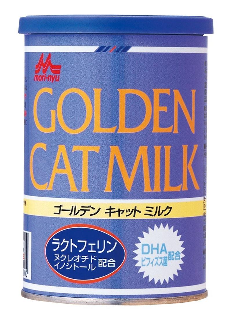森乳サンワールド,ワンラック ゴールデンキャットミルク ,4978007001138