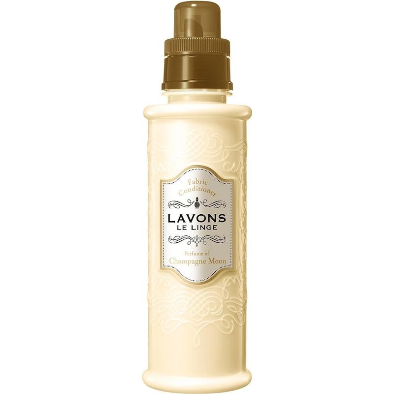 ラボン 柔軟剤 シャンパンムーンの香り 600ml