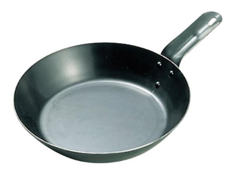 中尾アルミ製作所,キング オーブンレンジ用鉄フライパン